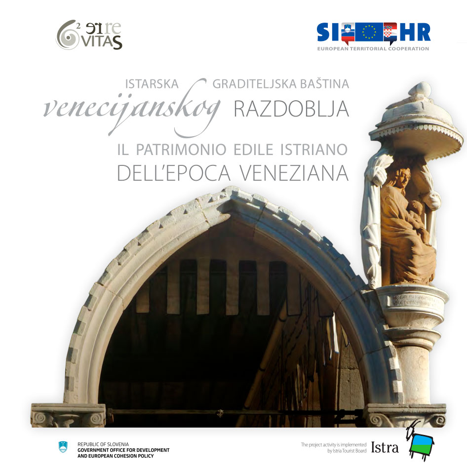 Istarska graditeljska baština venecijanskog razdoblja