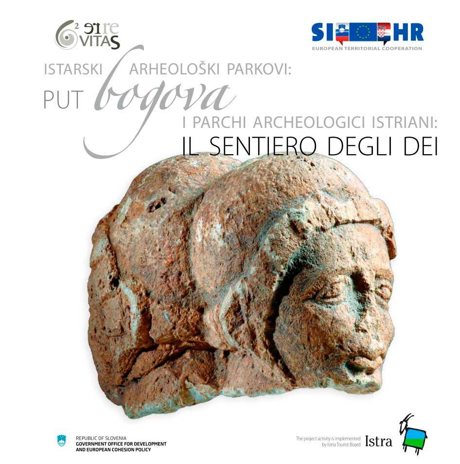 Put bogova - Istarski arheološki parkovi