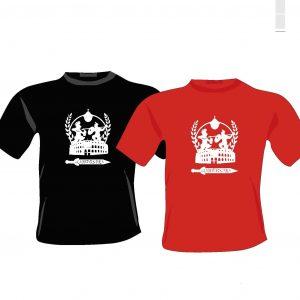 Gladiators Pula T shirt